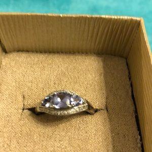 Jewelry - Tanzanite ring